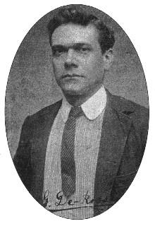 La Follia di NewYork - Biblioteca Siciliana, 1919
