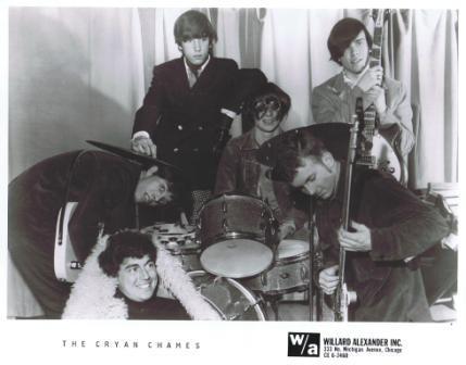 The Cryan Shames 1966